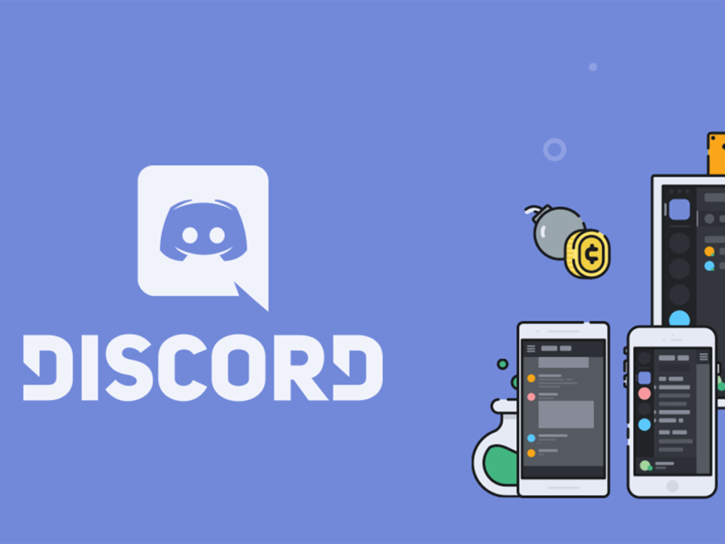 Discord Coffee Time